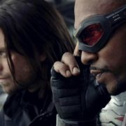 Falcon and Winter Soldier Confirmed: Logo Revealed