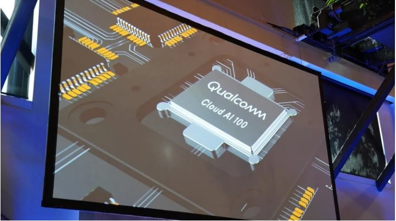 Qualcomm introduces new AI chips, aims to dominate Intel and Nvidia