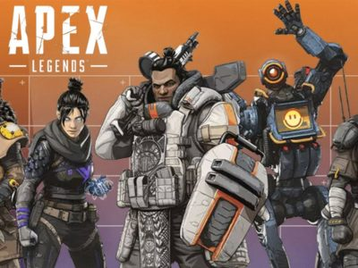 Apex Legends: New modes will be available says Respawn