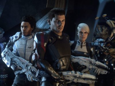 Mass Effect Franchise to release its new game