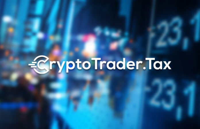 Cryptotrader.tax based tax software to integrate with Turbotax