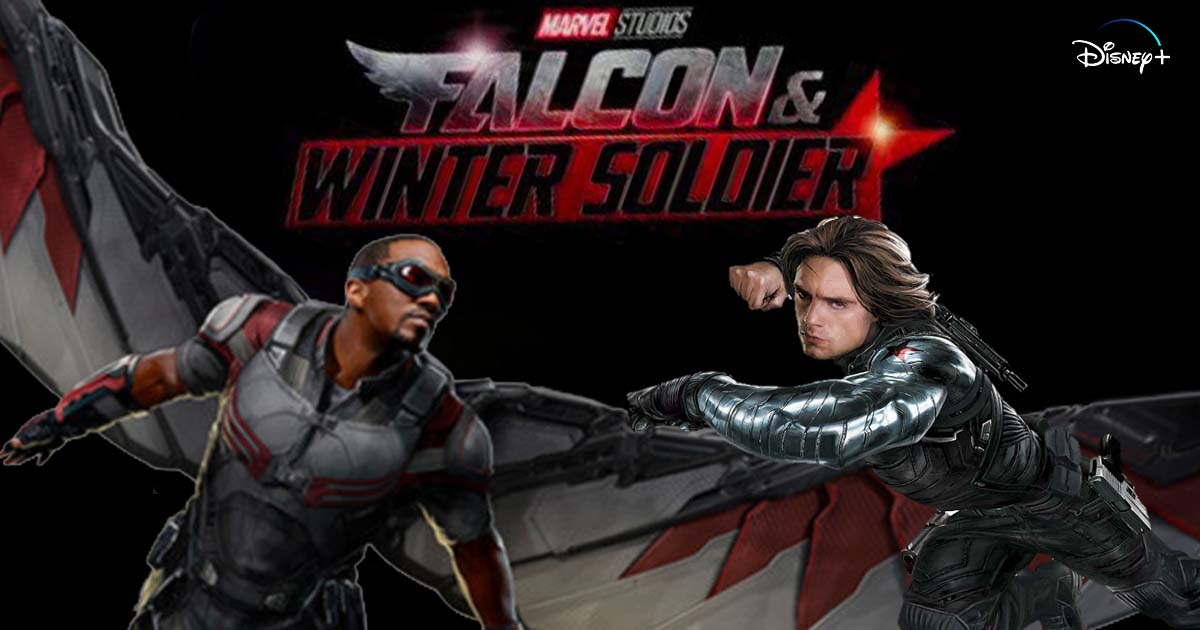Falcon and Winter Soldier Series confirmed by Disney: Check out the cast, release date and latest updates