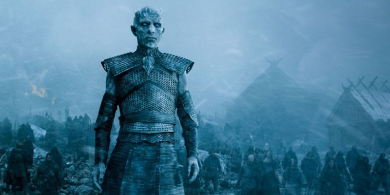 Game Of Thrones: Turns Out The Crypts Were Not Safe At All