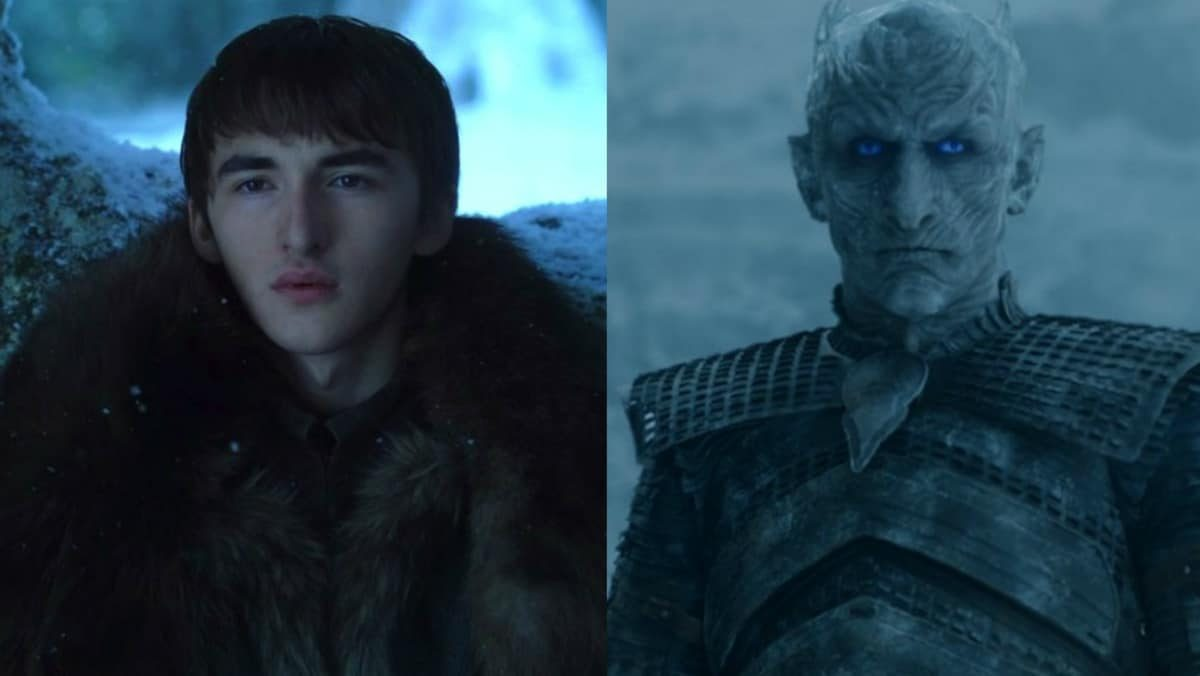 Game of Thrones 8' fan theory: Is Bran Stark the Night King?