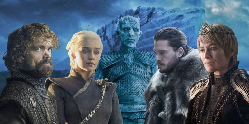 Game of Thrones Season 8: How Melisandre Predicted That Plot Twist
