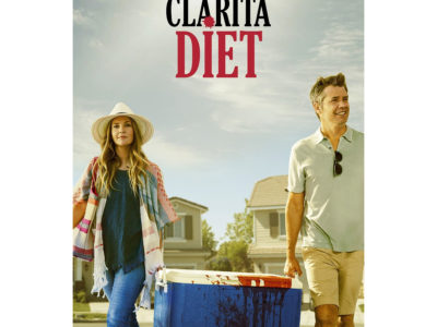 Santa Clarita Diet Canceled at Netflix