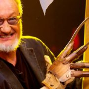 "Robert Englund Will Host Travel Channel's Spooky New Series ""Shadows of History""!"