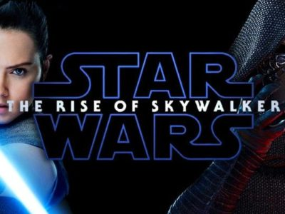 Star Wars: The Rise of Skywalker official trailer is out now