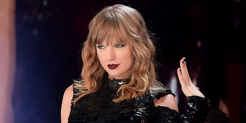Taylor Swift Launches a cryptic countdown clock on her website: what does it mean?
