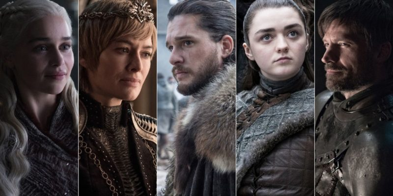 The one-on-one fights we're most looking forward to in Game of Thrones season 8