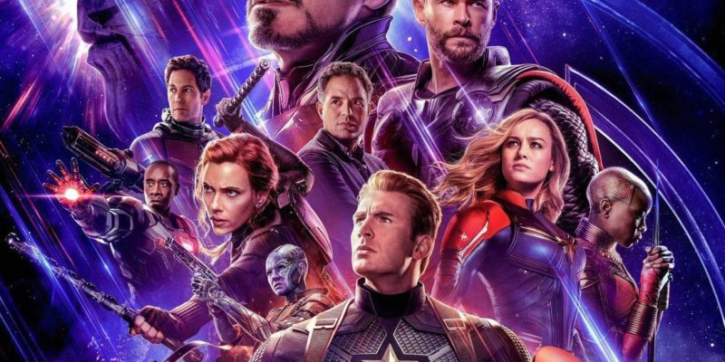 Avengers: Endgame will not Feature an Intermission