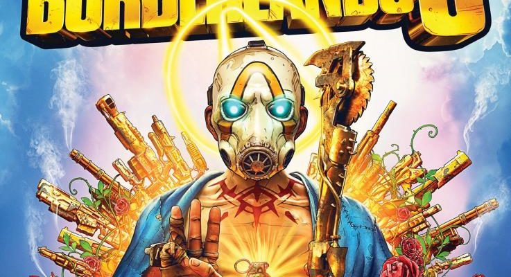 Borderlands 3: Release Date and Features.