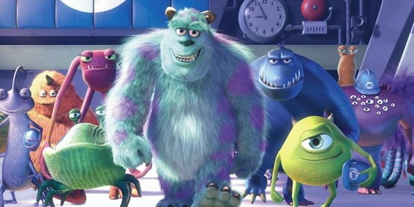 Get set for the commendable TV show from Monsters Inc.