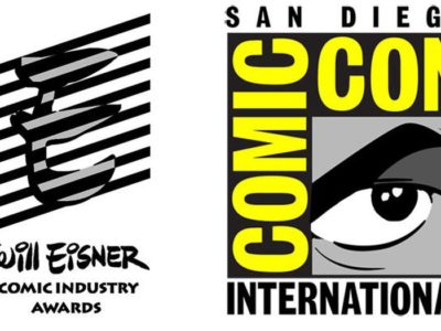 2019 Will Eisner Comic Industry Award Nominees