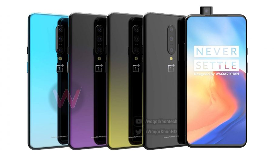 OnePlus 7 Pro the upcoming 5G player