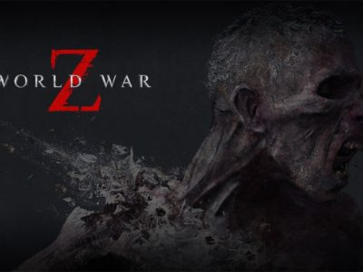 World War Z new DLC to feature special zombie and special missions