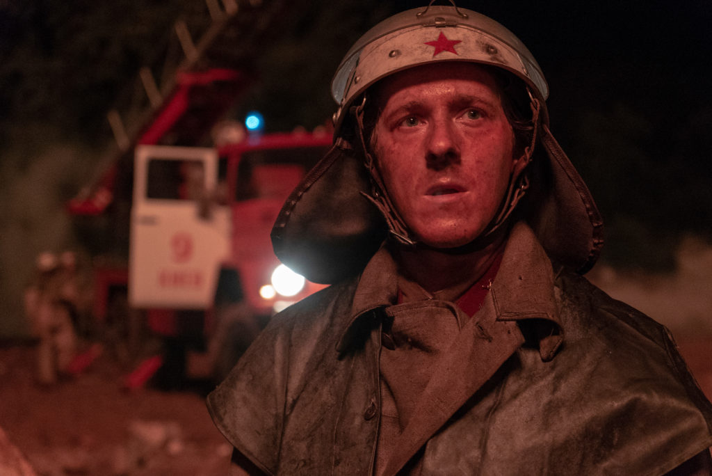 HBO's Chernobyl becomes the highest rated TV show of all time