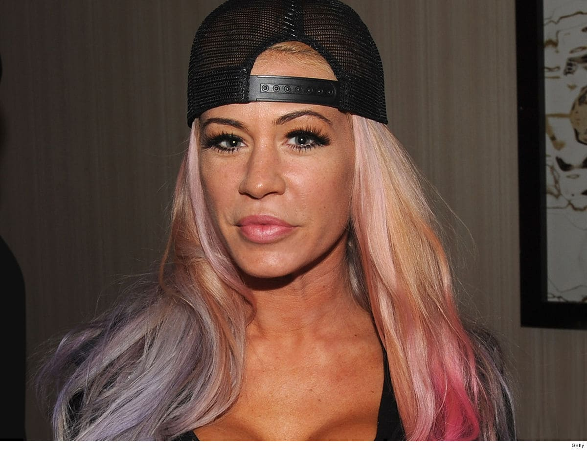 WWE Star Ashley Massaro Dead at 39 due to Unknown Reason