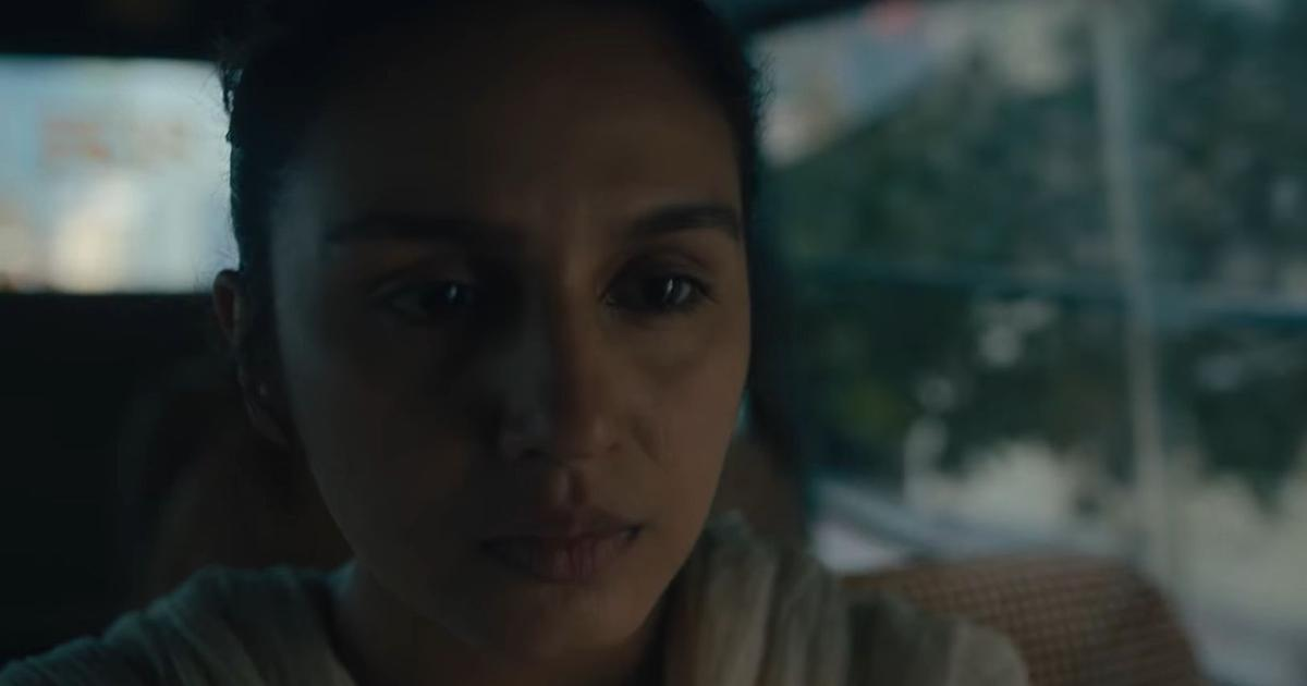 Netflix India Utopian Series Leila, after Trailer Review looks Promising