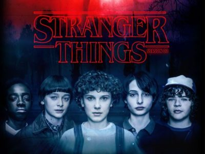 Stranger Things Is Getting An Official Upside Down Lego Set