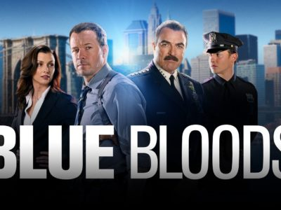 Watch the new season of Blue Bloods Season 10