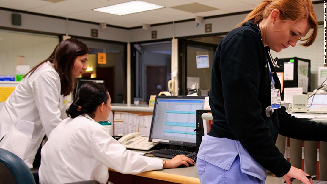 National Nurses Week recognizes the professionals Americans trust most