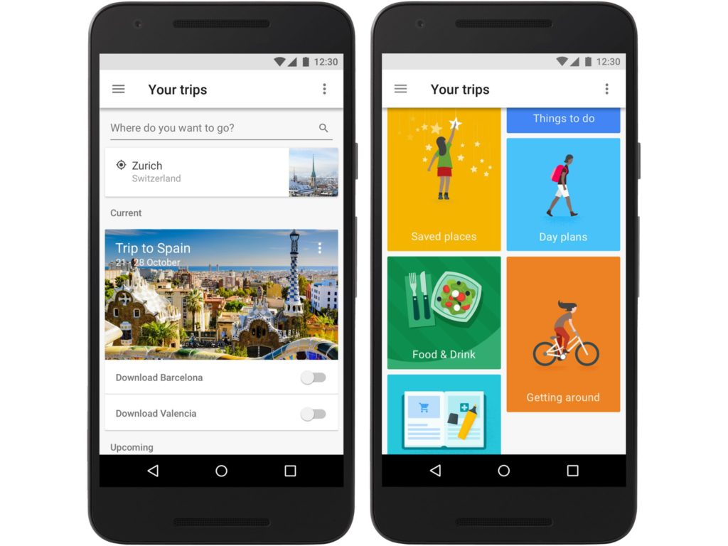 Google Trips: The new travel booking app by Google is taking all the hype