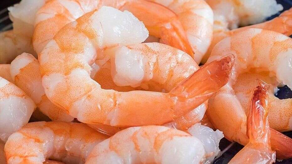 Cocaine found in shrimp, shocking study reveals