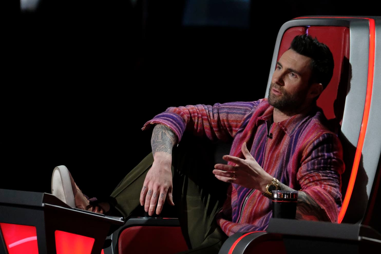 Adam Levine Didn't Like the Changes to The Voice Format Last Season