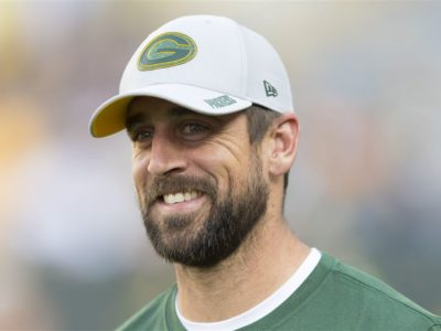 Fans believe they found Aaron Rodgers in Game of Thrones