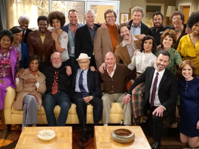'All in the Family' and 'Jeffersons' are back on ABC
