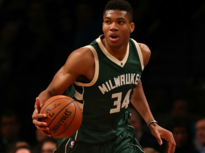 Giannis Antetokounmpo leads All NBA team, eligible to sign biggest contract ever