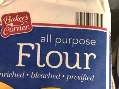 Food Recall 2019: Aldi's All-Purpose Flour Recalled, Traces of E.coli Bacteria found