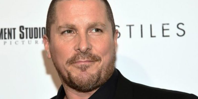 Christian Bale to lose 40 years for an upcoming role in the movie