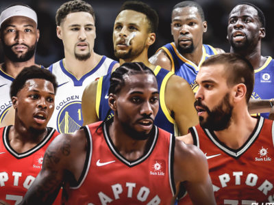 Cineplex Theatres to Support Raptors by Broadcasting NBA finals 2019 in 33 theatres across Canada