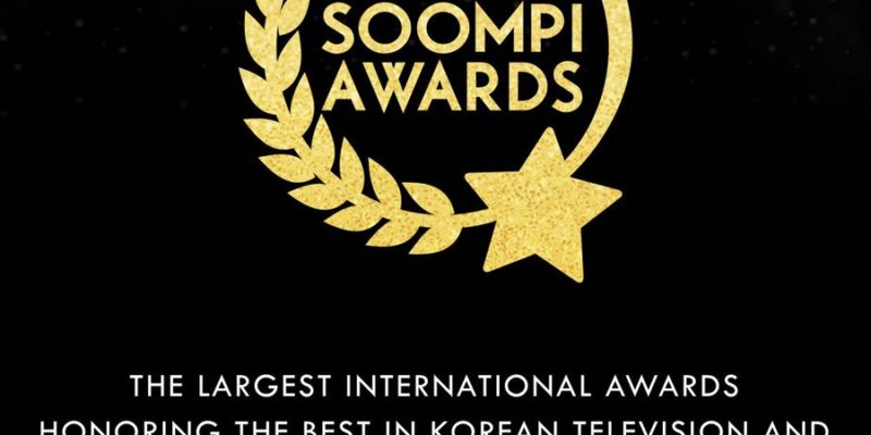 The Results of 14th Annual Soompi Awards are Out:Kudos to