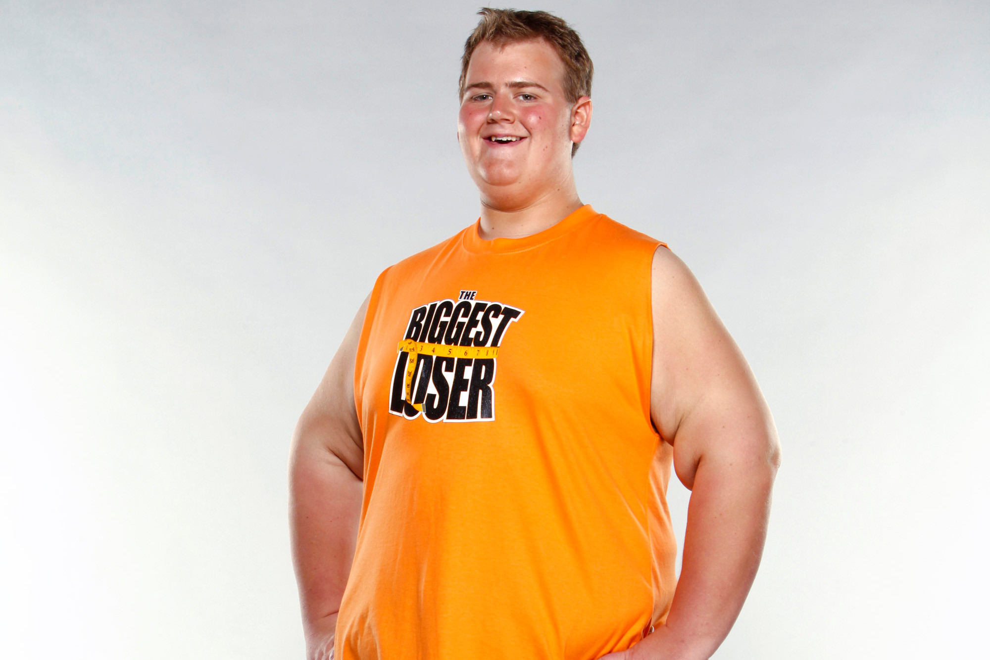 The Biggest Loser's Daniel Wright Dies at 30 After a Long Battle From Cancer