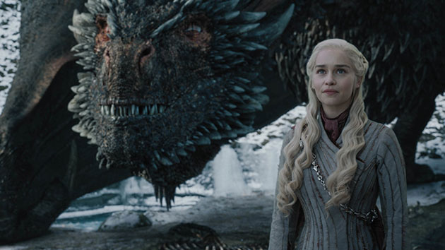 The 5th Episode of Game Of Thrones is around the corner and Emilia Clarke has a news for us!