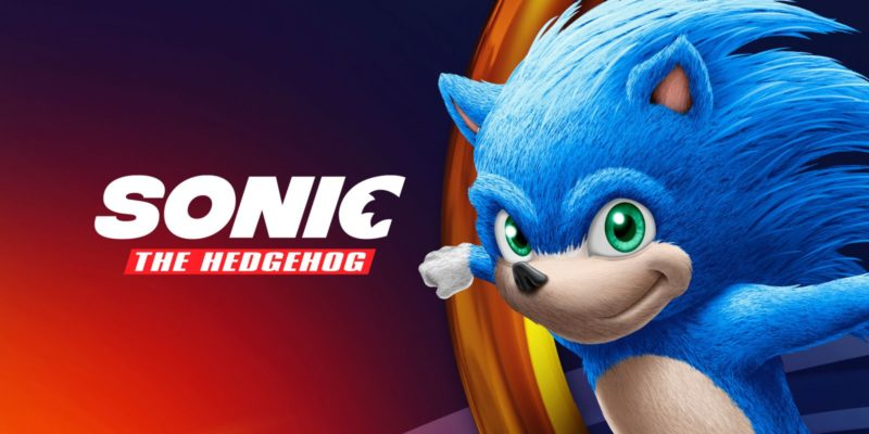 Sonic The Hedgehog Movie Trailer Out Now And Critics Are Loving It Blocktoro