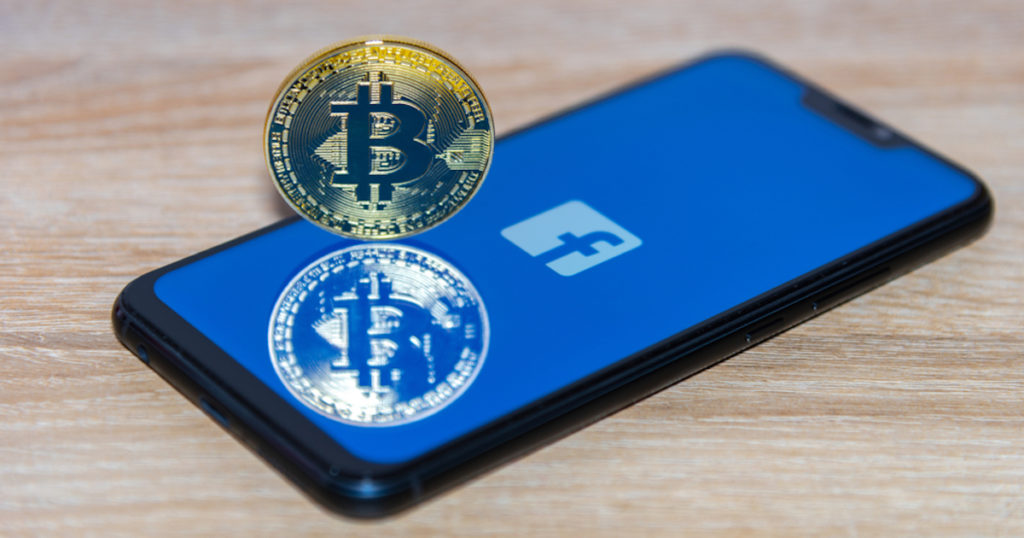 Facebook cryptocurrency will launch next year