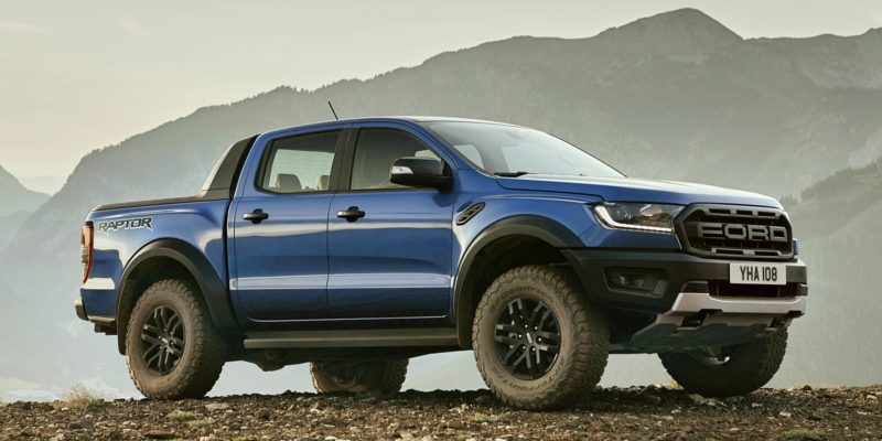 Ford Ranger Raptor to hit UK markets: Here is all you need to know