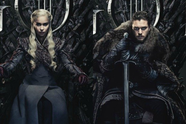 'Game of Thrones' prequel 'Blood Moon' shooting has already started