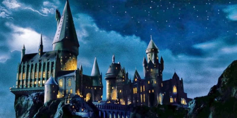Harry Potter expanding the Wizarding World launches four new books by JK Rowling