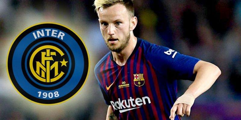 Ivan Rakitic: Star Player from FC Barcelona to move to Inter