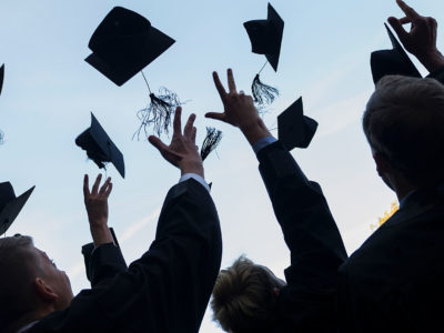 MBA salaries hit an all-time high, but job offers slip