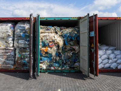 Malaysia to return 3,300 tons of trash to US and other developed countries with a stern warning