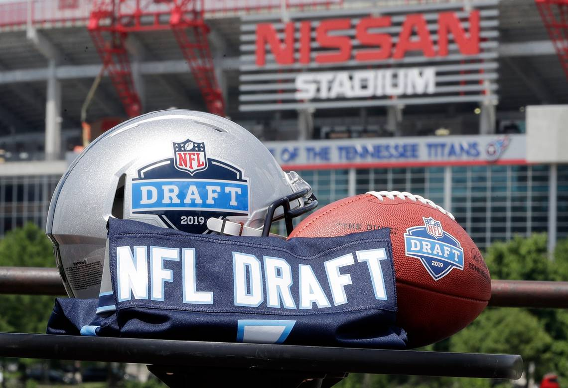 National Football League 2023 Draft Awarded Kansas City To Host the Next NFL