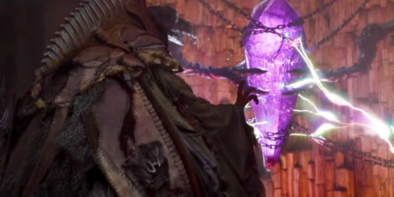 Netflix releases The Dark Crystal-Age of Resistance Teaser