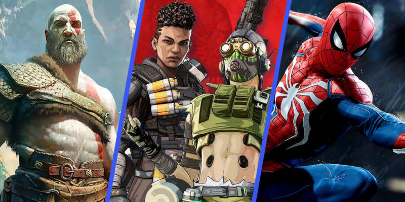 PlayStation Update: New games all set to launch this month