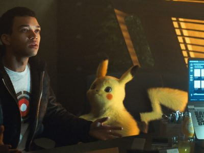 Pokemon: Detective Pikachu Review